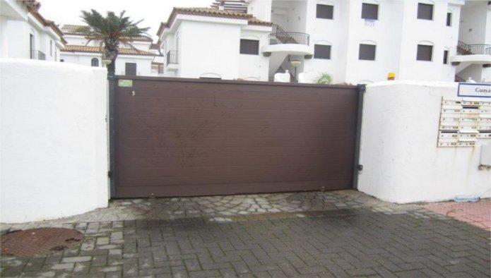 Garaje en Chiclana de la Frontera (Maracaibo) - foto1