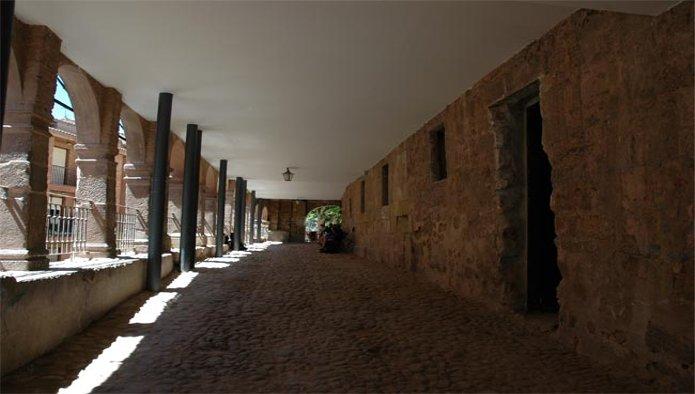 Piso en Navarrete (M44295) - foto6