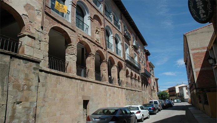 Piso en Navarrete (M44295) - foto4