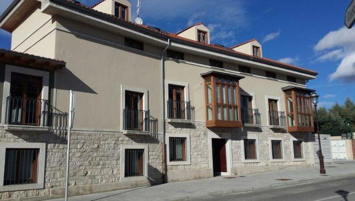 Garaje en Burgos (M44278) - foto0