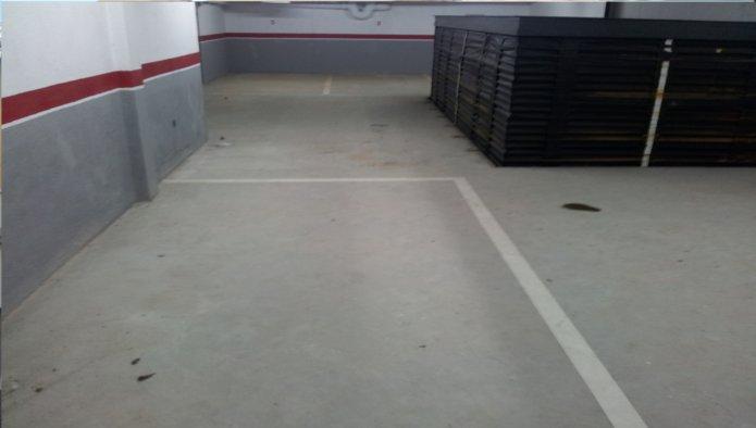 Garaje en Sant Pere de Ribes (M44487) - foto2