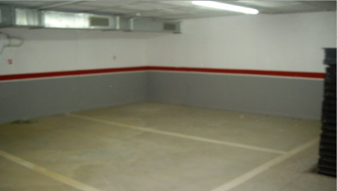Garaje en Sant Pere de Ribes (M44487) - foto1