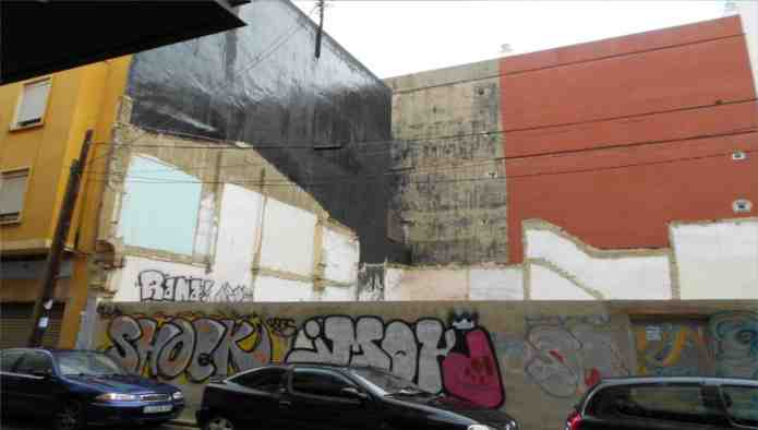 84042 - Solar Urbano en venta en Valencia / Médico Esteve