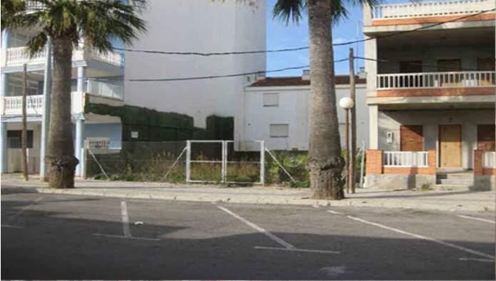 Solares en Nules (C/ Plana Baixa) - foto0