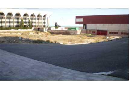 Solares en Alicante/Alacant (Pol. Industrial Agua Amarga) - foto5