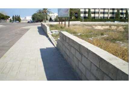 Solares en Alicante/Alacant - 0