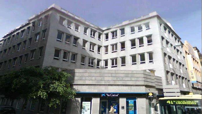 Oficina en Palmas de Gran Canaria (Las) (90262-0001) - foto0