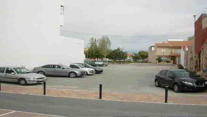 Solares en Torre-Pacheco (Plaza Calvo Sotelo) - foto0