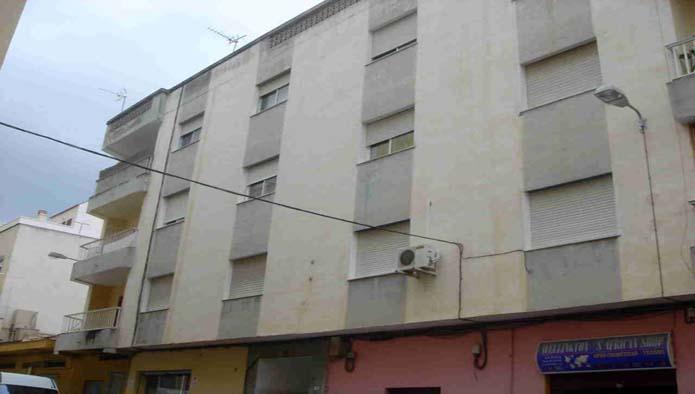 Apartamento en Roquetas de Mar (22104-0001) - foto0