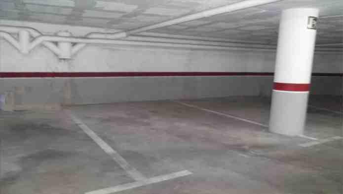 Garaje en Sant Feliu de Gu�xols (Canig�) - foto3