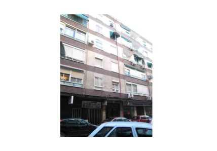 Piso en Torrejón de Ardoz (20138-0001) - foto1