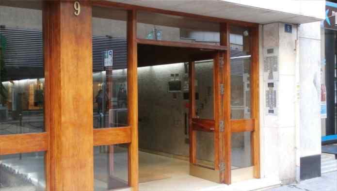 Oficina en Alicante/Alacant (Maisonave - Oficinas) - foto1
