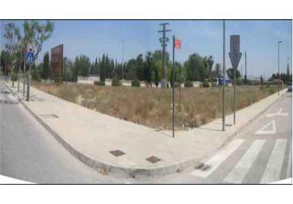 Solares en Aspe (Jucar y Duero-Guadalquivir U.E. Sector 4-Bis) - foto6