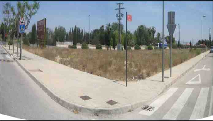 Solares en Aspe (Jucar y Duero-Guadalquivir U.E. Sector 4-Bis) - foto0
