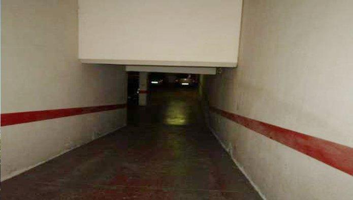 Garaje en Zaragoza (Garajes Zaragoza) - foto1