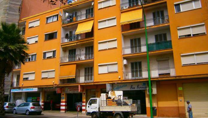 Piso en Palma de Mallorca (33578-0001) - foto0