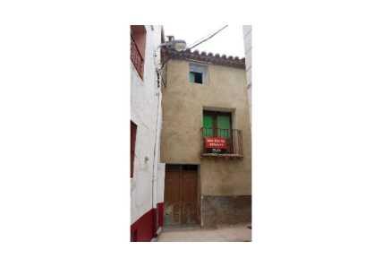 Casa en Arándiga (83554-0001) - foto1