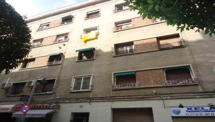 Piso en Hospitalet de Llobregat (El) (25010-0001) - foto1