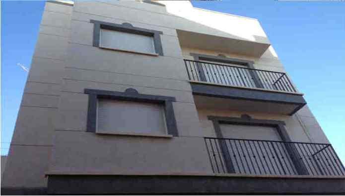 Apartamento en Águilas (18512-0001) - foto1