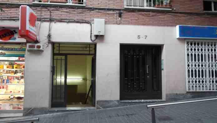 47182 - Local Comercial en venta en Barcelona / C. Calderón de la Barca n Pl Pta