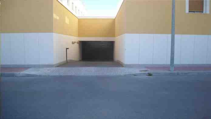 Piso en Torres de Cotillas (Las) (M45741) - foto3