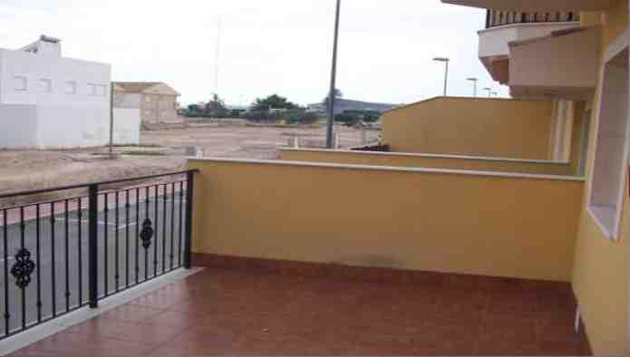 Piso en Torres de Cotillas (Las) (M45741) - foto15