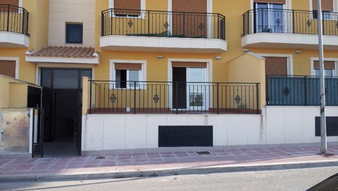 Piso en Torres de Cotillas (Las) (M45741) - foto1