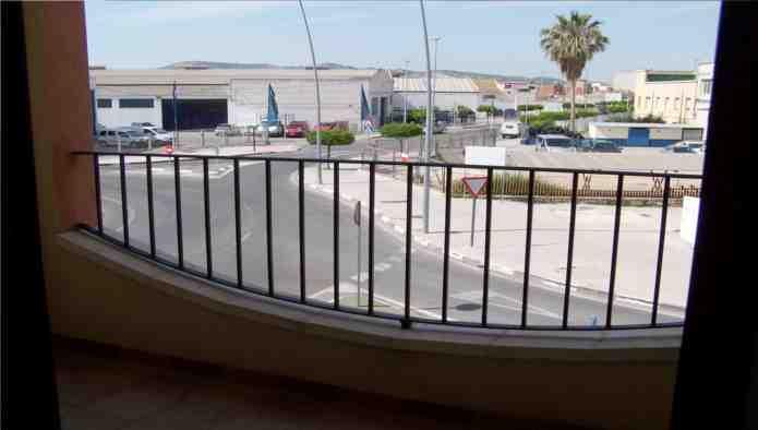 Garaje en Almorad� (Edificio El Parque) - foto7