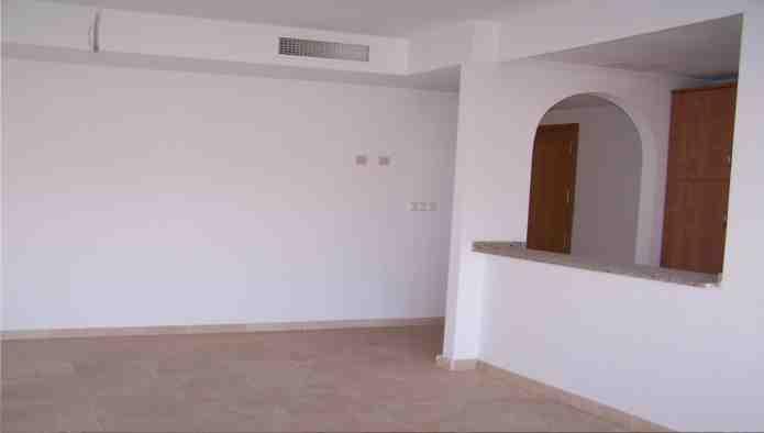 Garaje en Almorad� (Edificio El Parque) - foto1