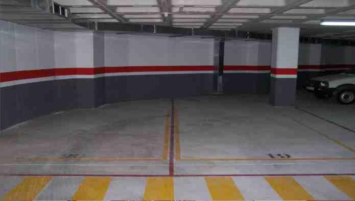 Garaje en Almorad� (Edificio El Parque) - foto11