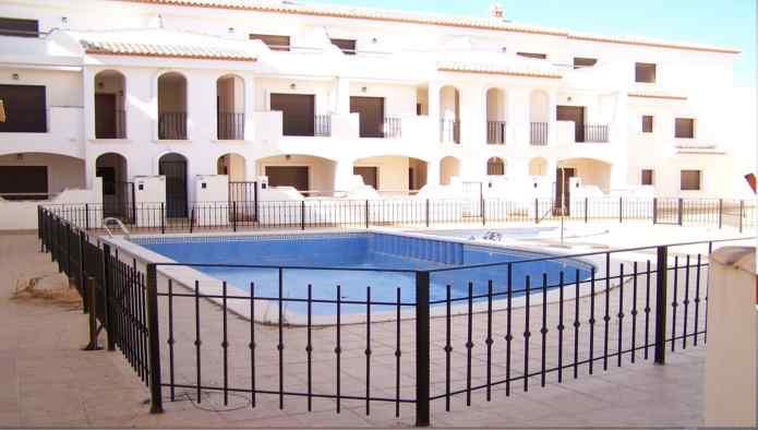 Dúplex en San Pedro del Pinatar (M45723) - foto2