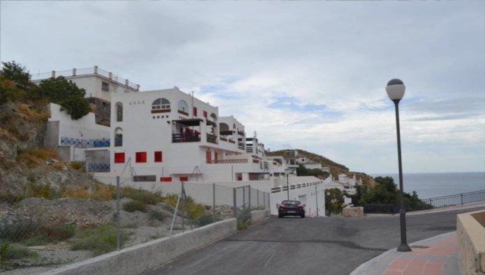 Garaje en Almuñécar (M45727) - foto0