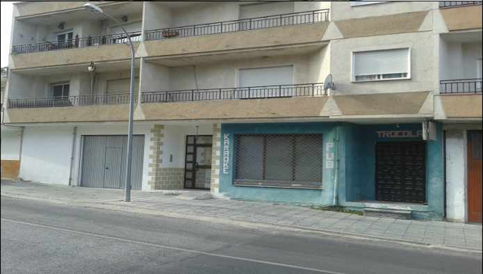Locales en Santa Cruz del Comercio (Locales- Santa Cruz del Comercio) - foto1