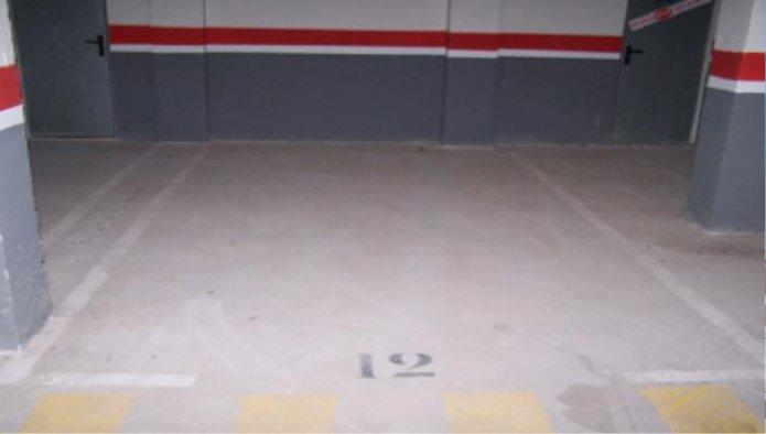 Trastero en Algorfa (Garajes y Trasteros en Algorfa) - foto2