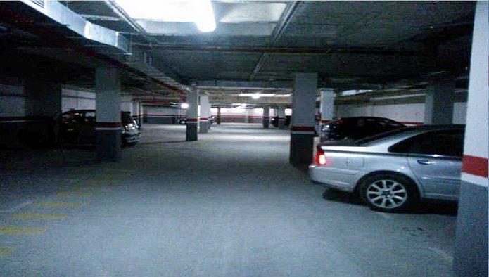 Trastero en Algorfa (Garajes y Trasteros en Algorfa) - foto1