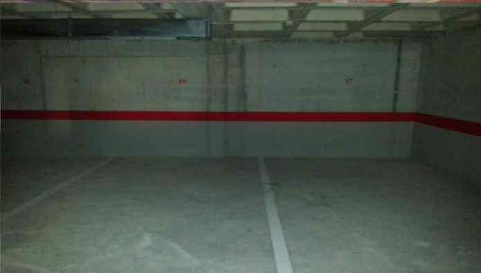 Garaje en Gata de Gorgos (M46135) - foto3
