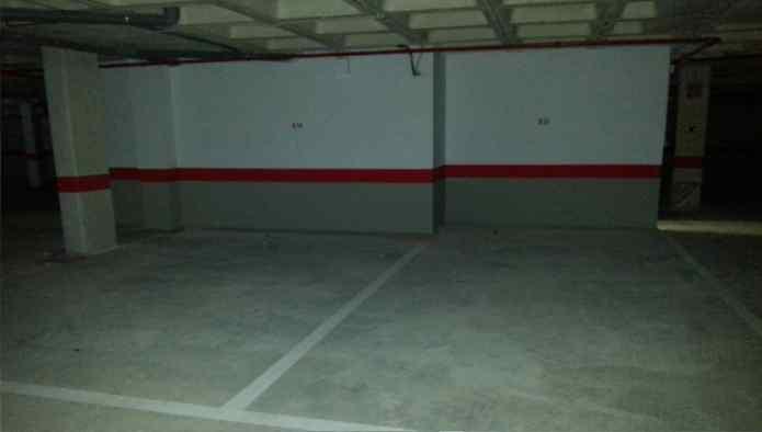Garaje en Gata de Gorgos (M46135) - foto2
