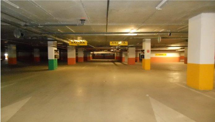 Garaje en Sevilla (M46172) - foto6