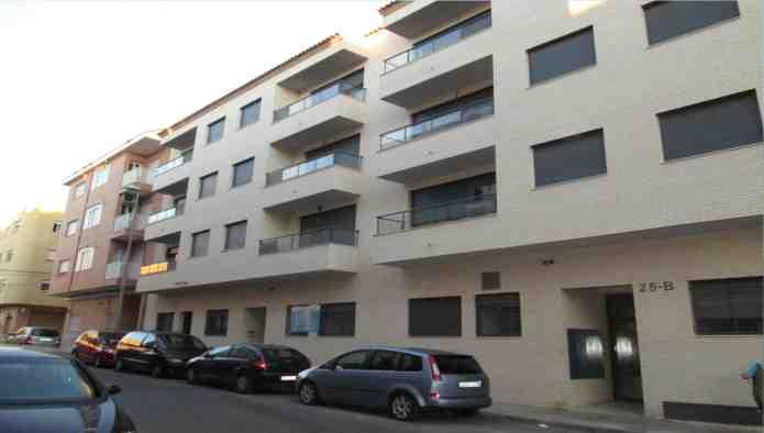 D�plex en Pobla de Vallbona (la) (M54431) - foto0