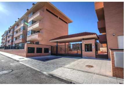 Garaje en Navalcarnero (M35460) - foto1
