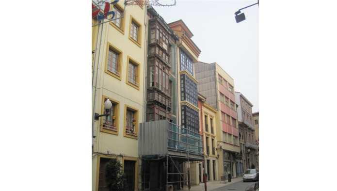 Edificio en Avil�s (SAN BERNARDO) - foto2