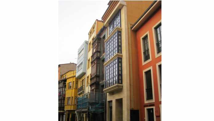 Edificio en Avil�s (SAN BERNARDO) - foto3