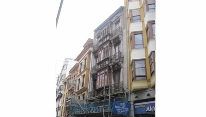 Edificio en Avil�s (SAN BERNARDO) - foto4