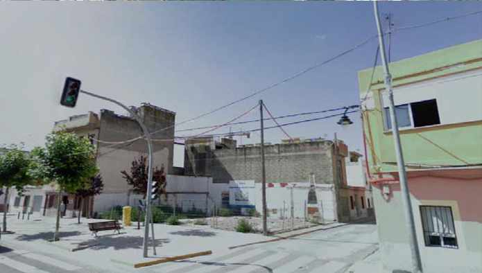 Solares en Massamagrell (Náquera) - foto1