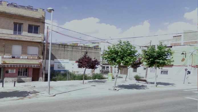 Solares en Massamagrell (Náquera) - foto0