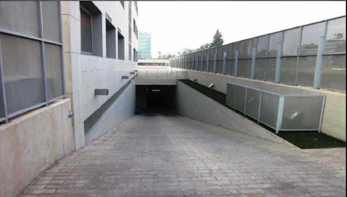 Garaje en Murcia (M46064) - foto2