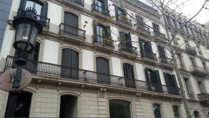 Piso en Barcelona (Las Arcadias ) - foto1