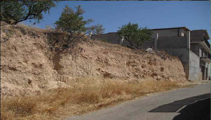 Solares en Corbera d'Ebre (Pda. Cometa) - foto1