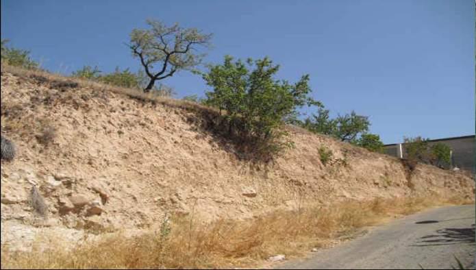 Solares en Corbera d'Ebre (Pda. Cometa) - foto2