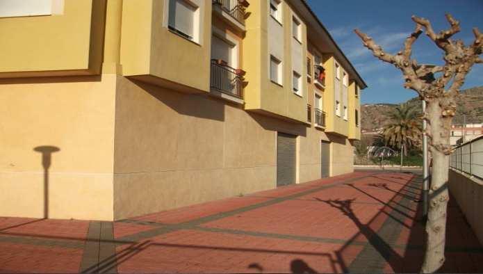 Locales en Alhama de Murcia (C/ Estaci�n- Alhama) - foto8